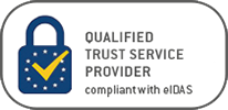 Qualified Trust Service Provider
